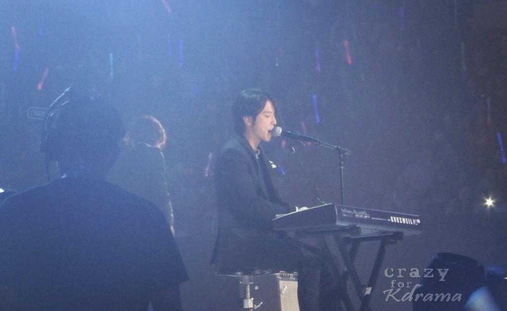 CNBLUE KCON IMG_0615