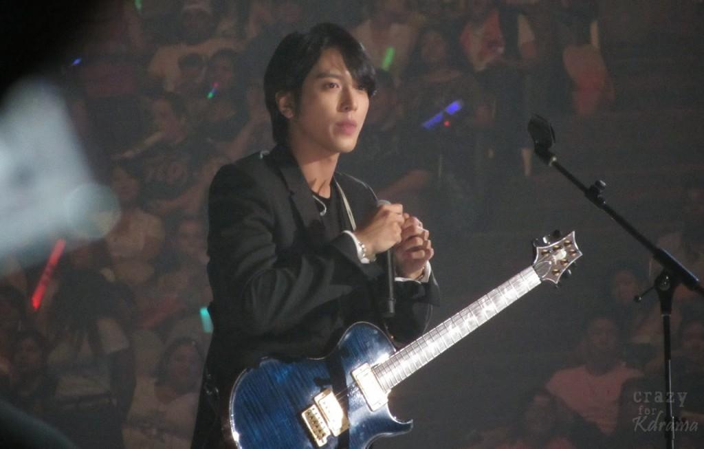 CNBLUE KCON IMG_0648