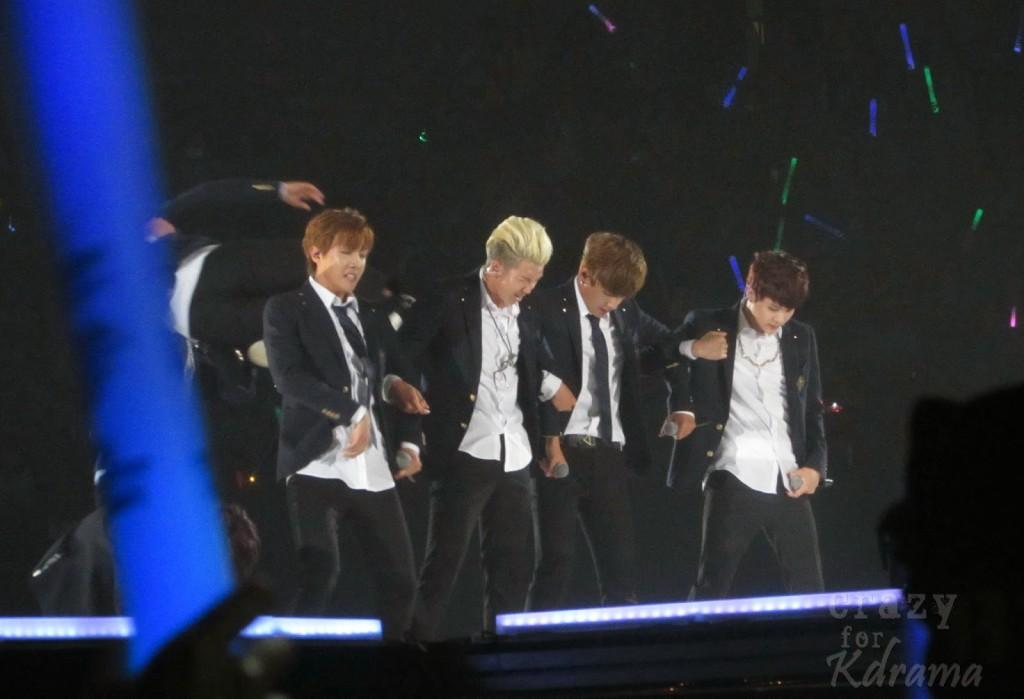 BTS KCON IMG_0459