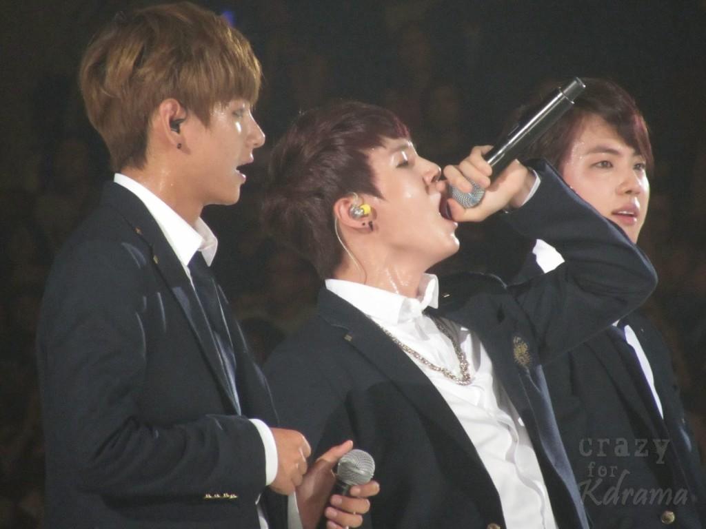 BTS KCON IMG_0471