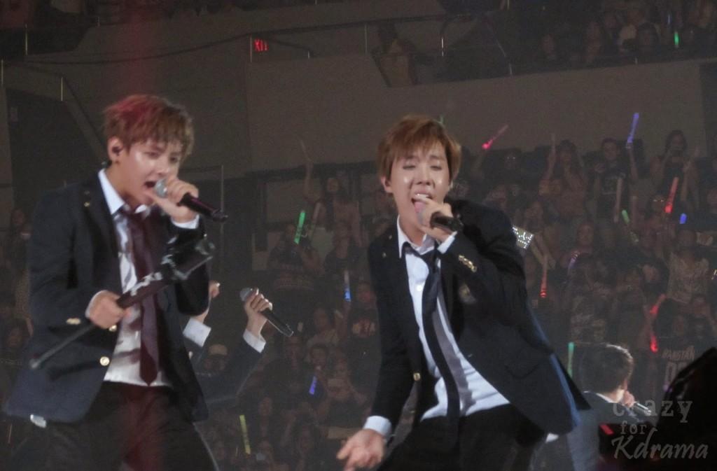 BTS KCON IMG_0517