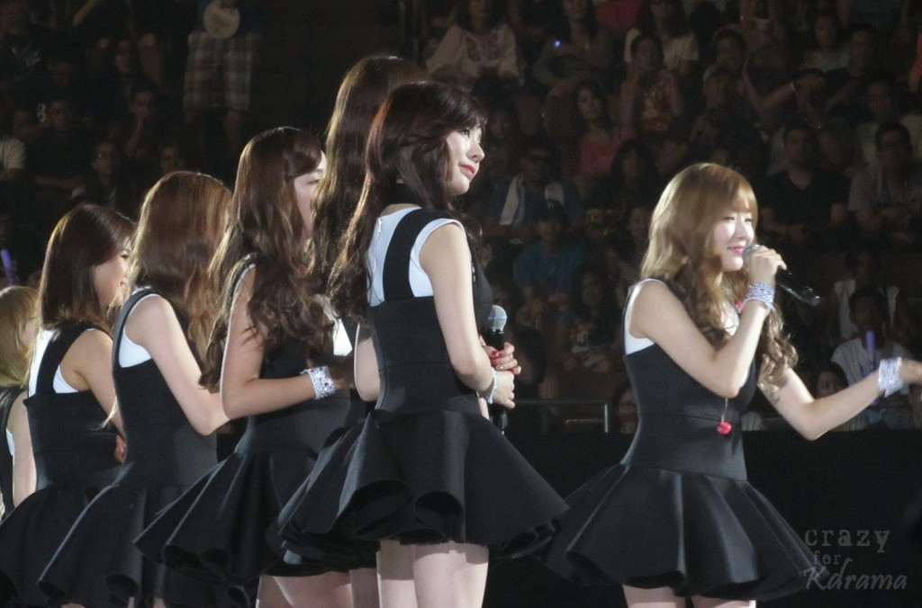 GIRLS GENERATION KCON IMG_0715