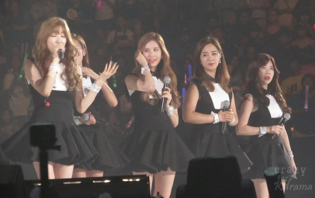 Girls Generation kcon IMG_0742