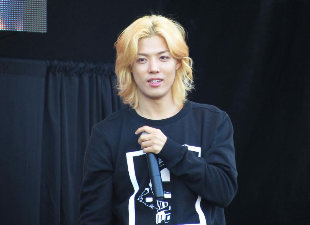 MIB Korea Fesival 10