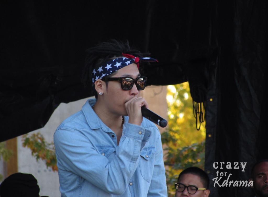 MIB Korea Festival 5