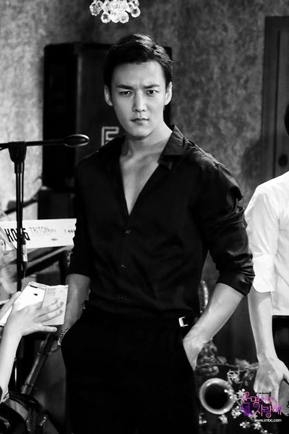 choi jin wook