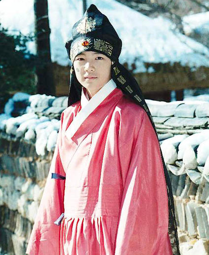 jang gyun suk ladies of the palace
