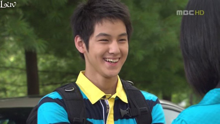 kim bum rude women
