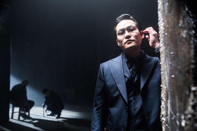 phantom detective 6