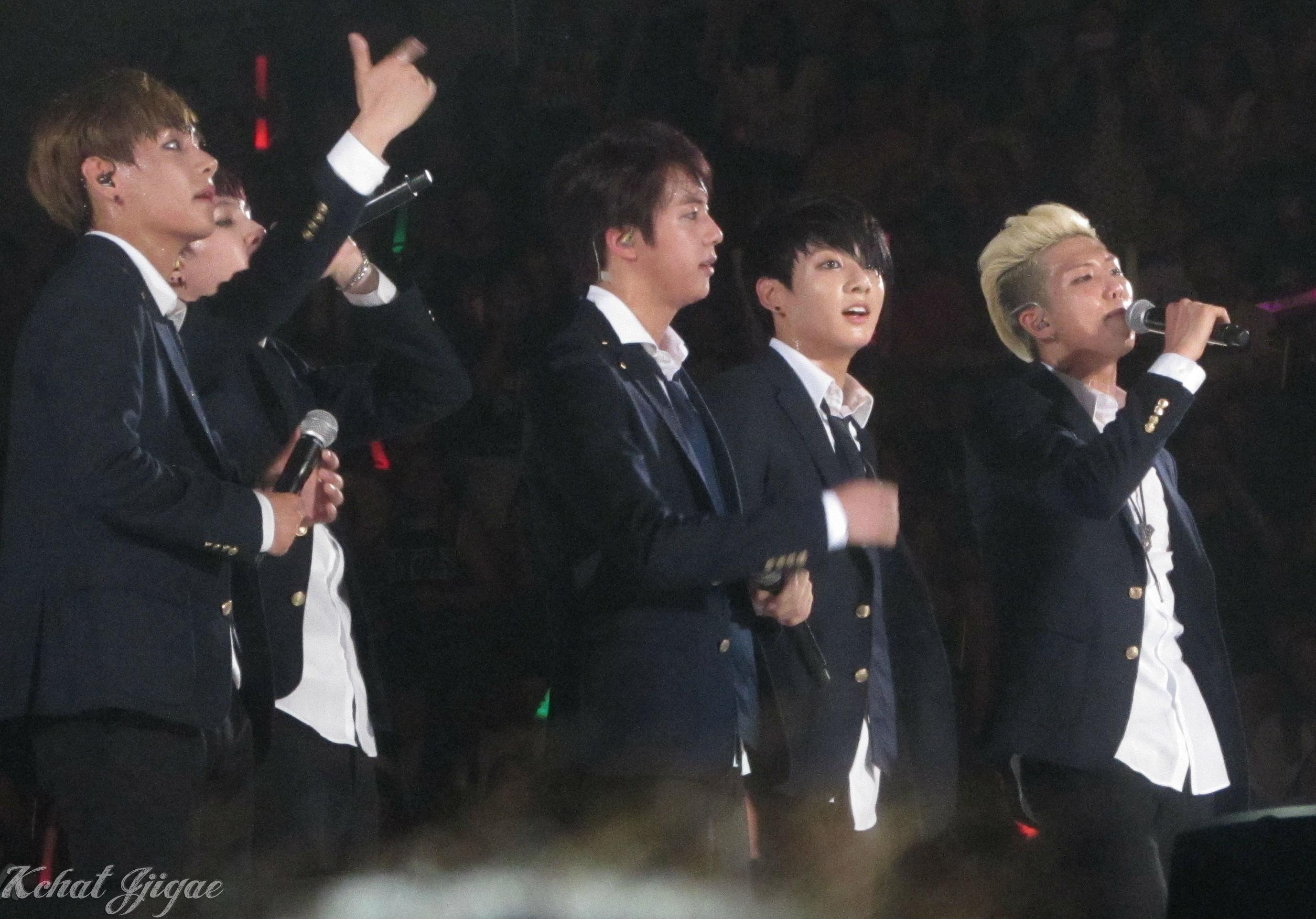 BTS KCON 2014 IMG_0515