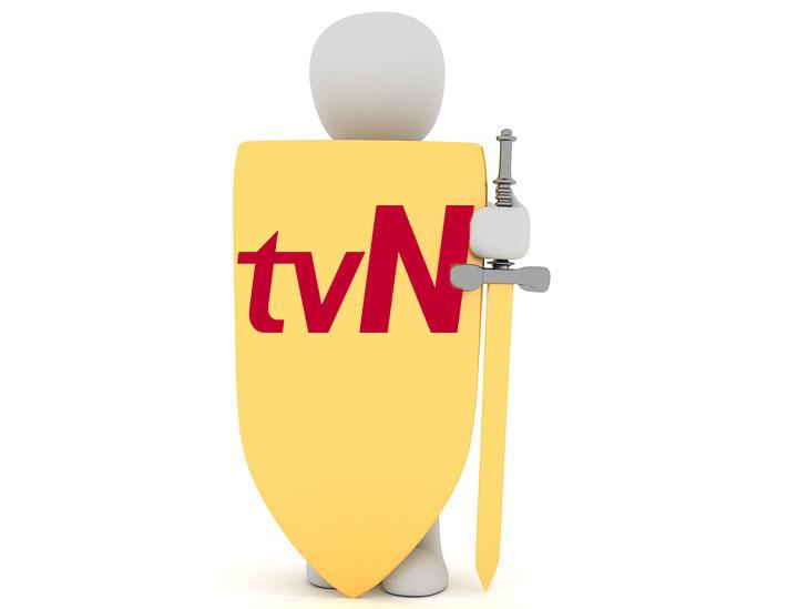 knight tvn