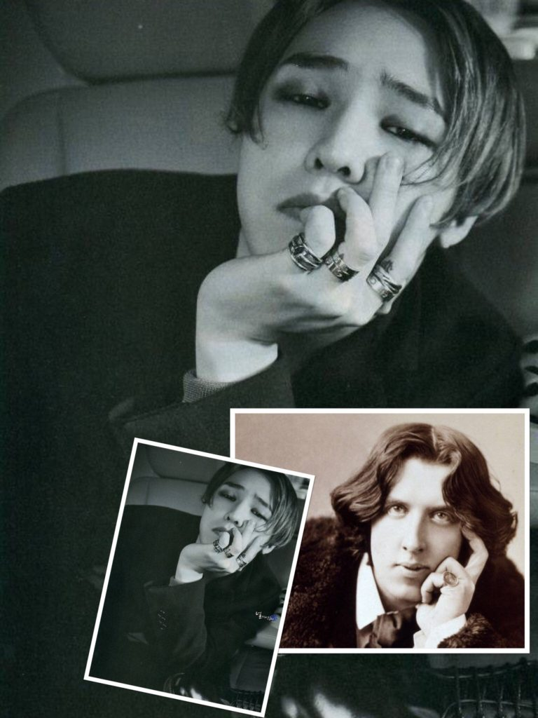 GD Oscar Wilde