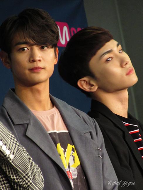 Shinee kcon la 16 Choi minho key 5694-kcj