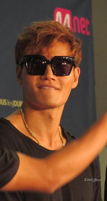 Turbo Kcon LA Kim Jong Kook 16 5479-kcj