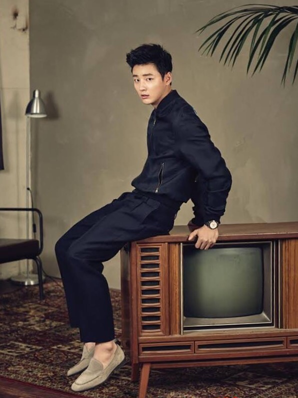 Yoon Si Yoon TV