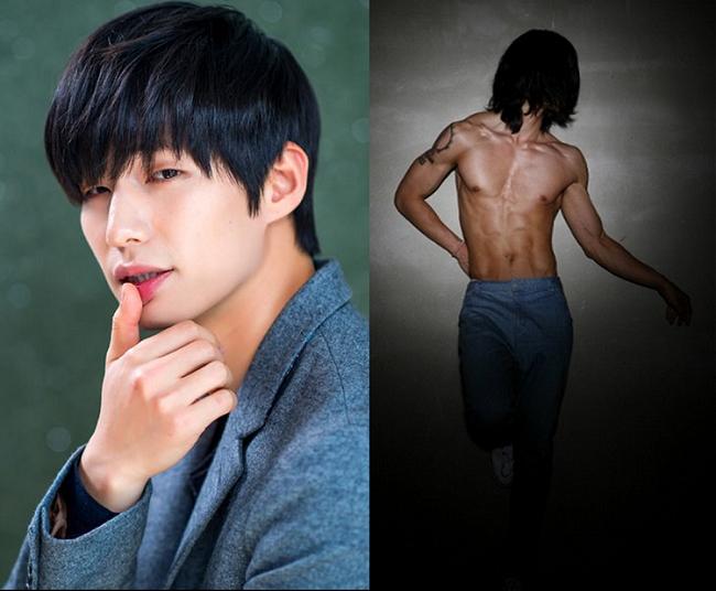 Song Jae Rim – Kchat Jjigae