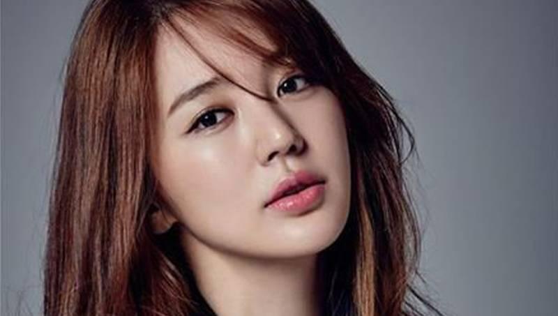 Yoon Eun Hye Top