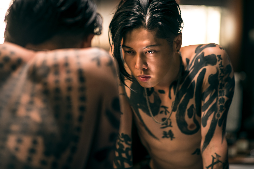 Jhottie Of The Week Miyavi Kchat Jjigae