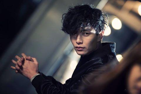 Lee Min Ki's Triumphant Return! …..Hopefully | Kchat Jjigae