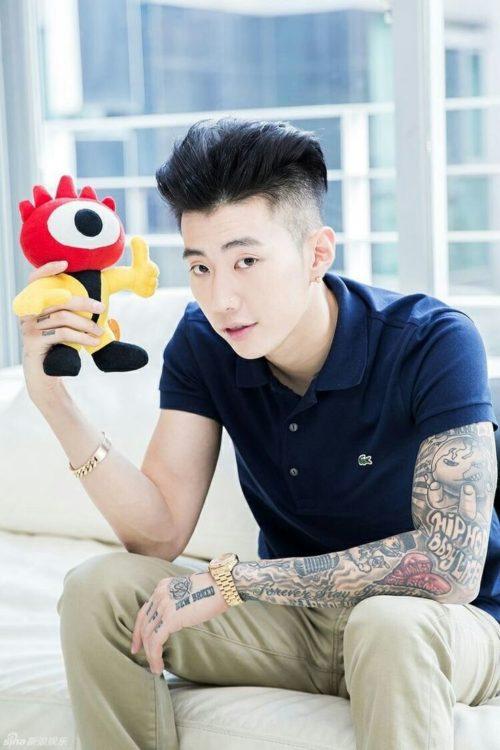 Khottie Of The Week Jay Park Kchat Jjigae
