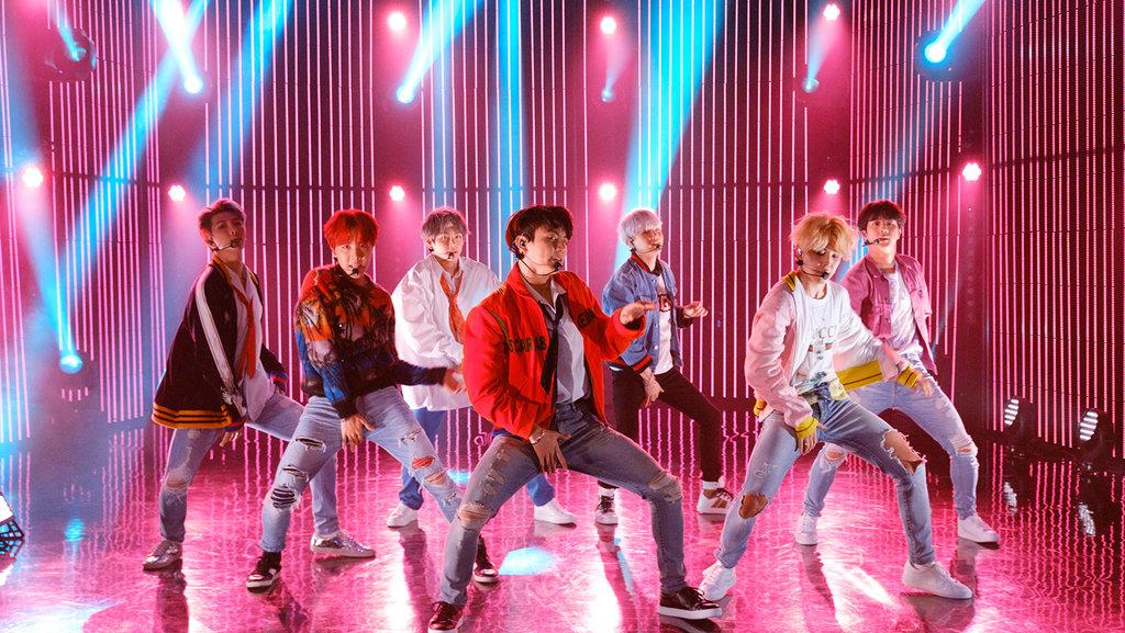BTS: A Pop Quiz | Kchat Jjigae