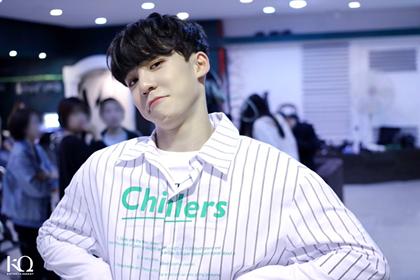 ATEEZ Kpop School: Yunho | Kchat Jjigae
