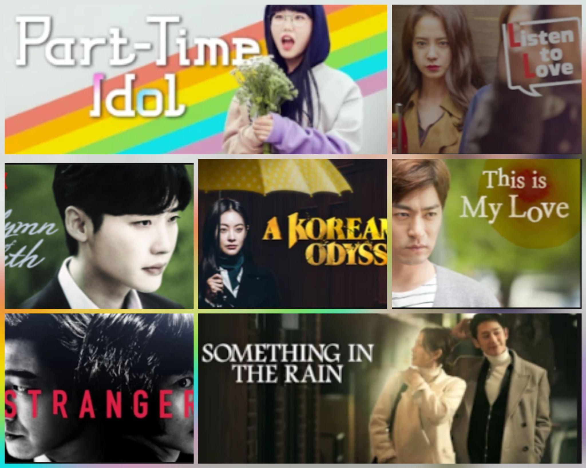 Netflix QUIZ! | Kchat Jjigae